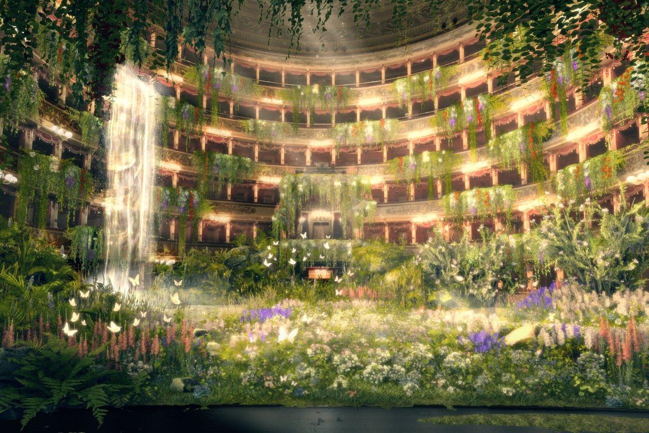 Green Carpet Fashion Awards, il grande evento verde su Sky Uno e NOW TV
