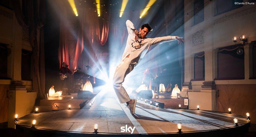 I ❤️ Beirut, su Sky e NOW TV il grande concerto di beneficenza nato da Mika