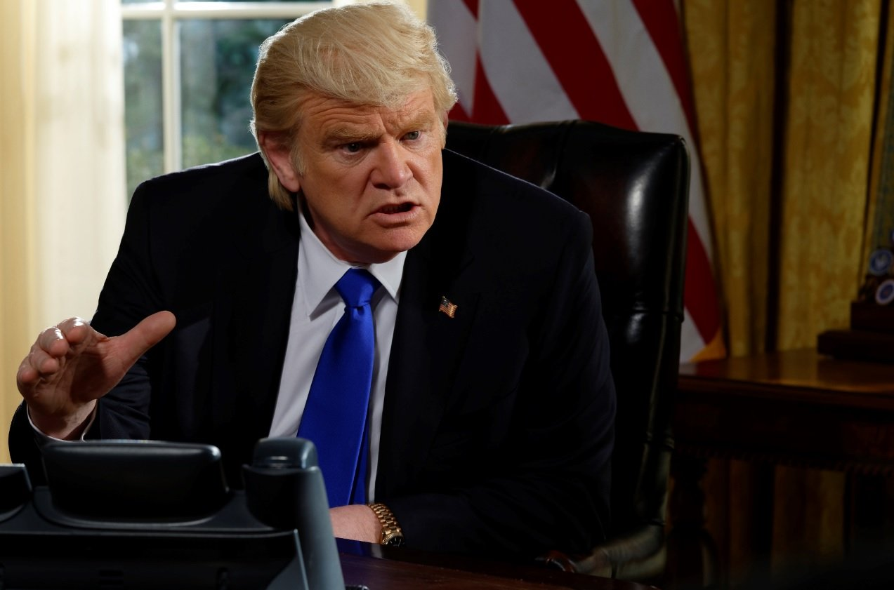 Sfida al Presidente - The Comey Rule, la miniserie su Sky Atlantic e NOW TV