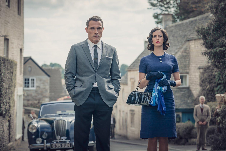 Sky Cinema Collection dedica la sua programmazione ad Agatha Christie