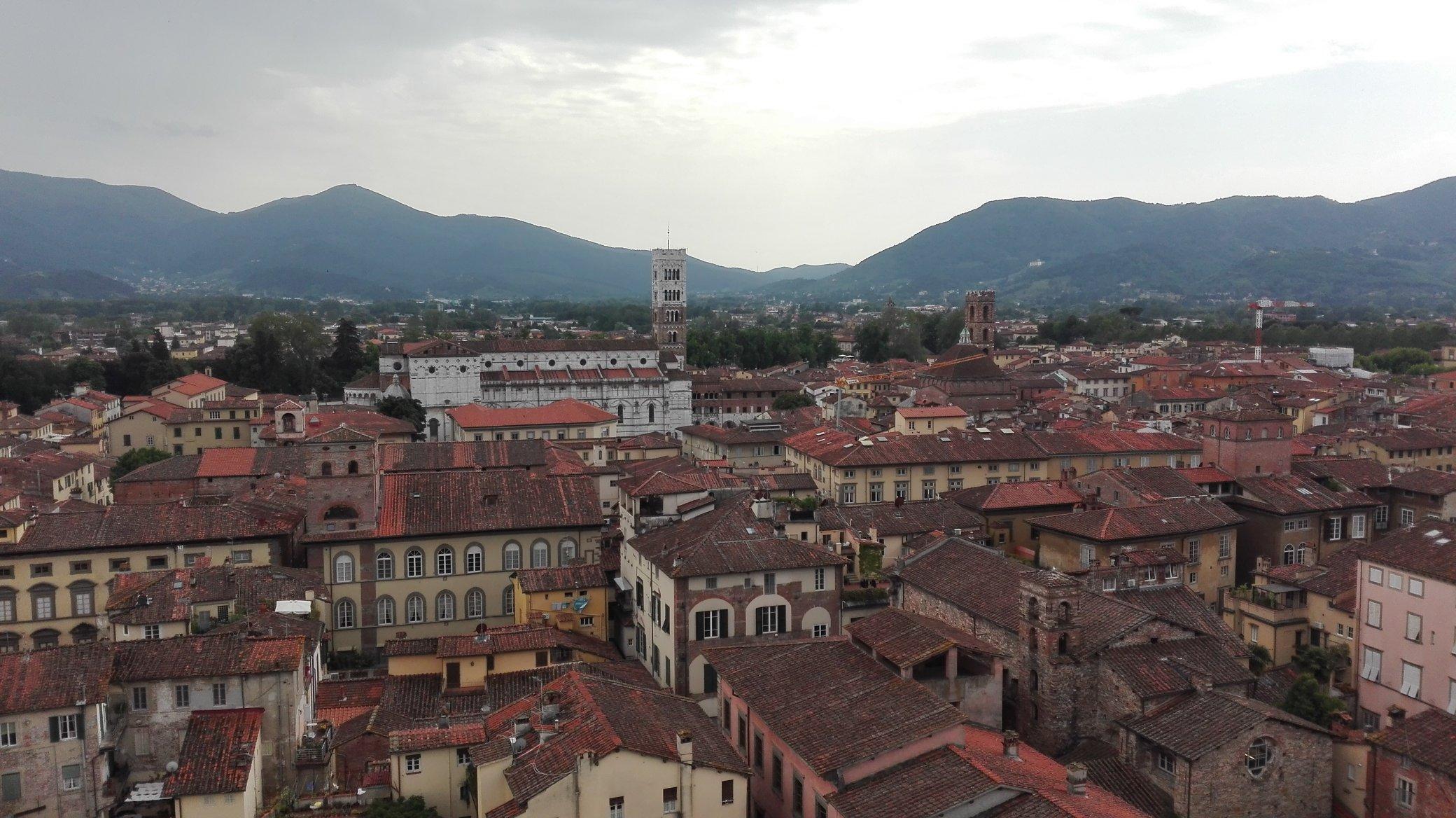 17esimo Forum Europeo Lucca 2020 (19 - 20 Novembre) sarà in digitale