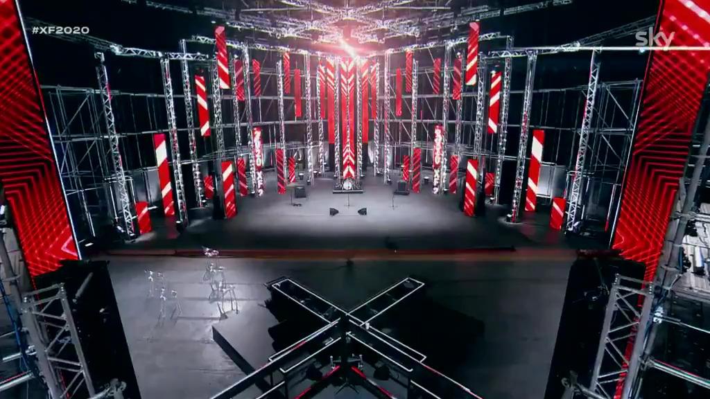 X Factor 2020 - Bootcamp #2 su Sky Uno e NOW TV (venerdì su TV8)