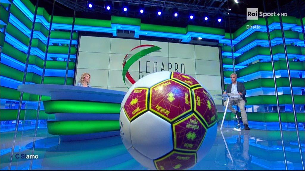 Serie C 2020-2021, le dirette in chiaro Rai Sport dalla 5a alla 19a giornata