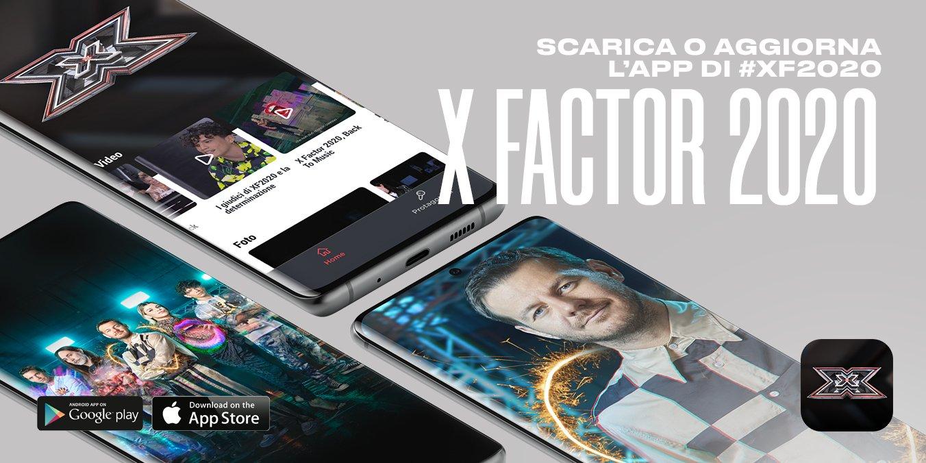 #XF2020 Sky Uno e NOW TV. Record sui social, primo contenuto della giornata
