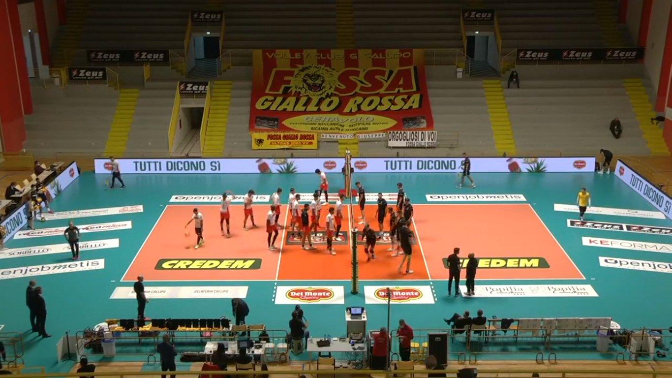 Volley, dirette streaming SuperLega su Eleven Sports (ma anche MyCujoo e Facebook)