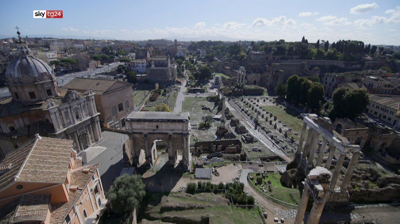 La sfida del Covid, SKY TG24 racconta come sono cambiate le città italiane