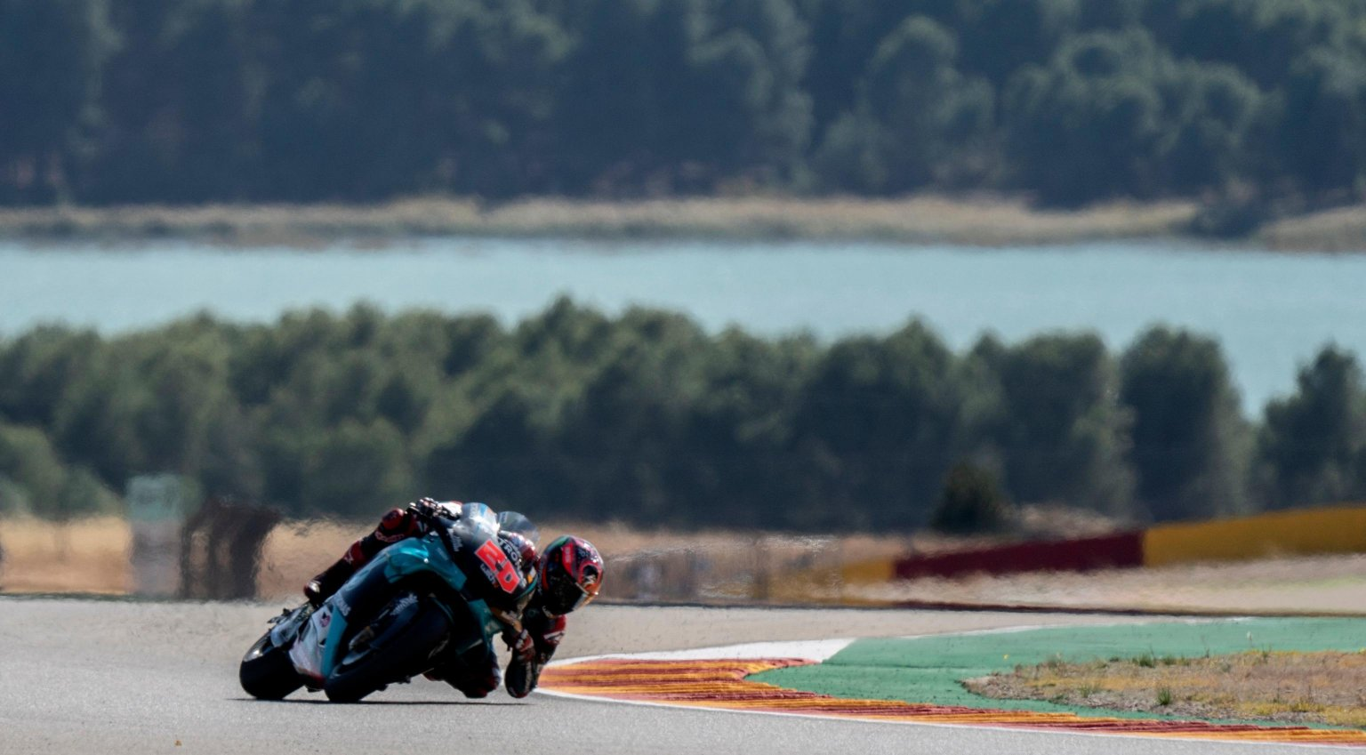 MotoGP Aragon 2020, Gara - Diretta Sky Sport e DAZN, differita TV8