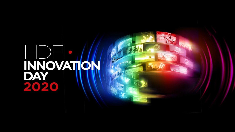 HDFI Innovation Day 2020, diventa tutto virtuale e si sposta al 6 novembre