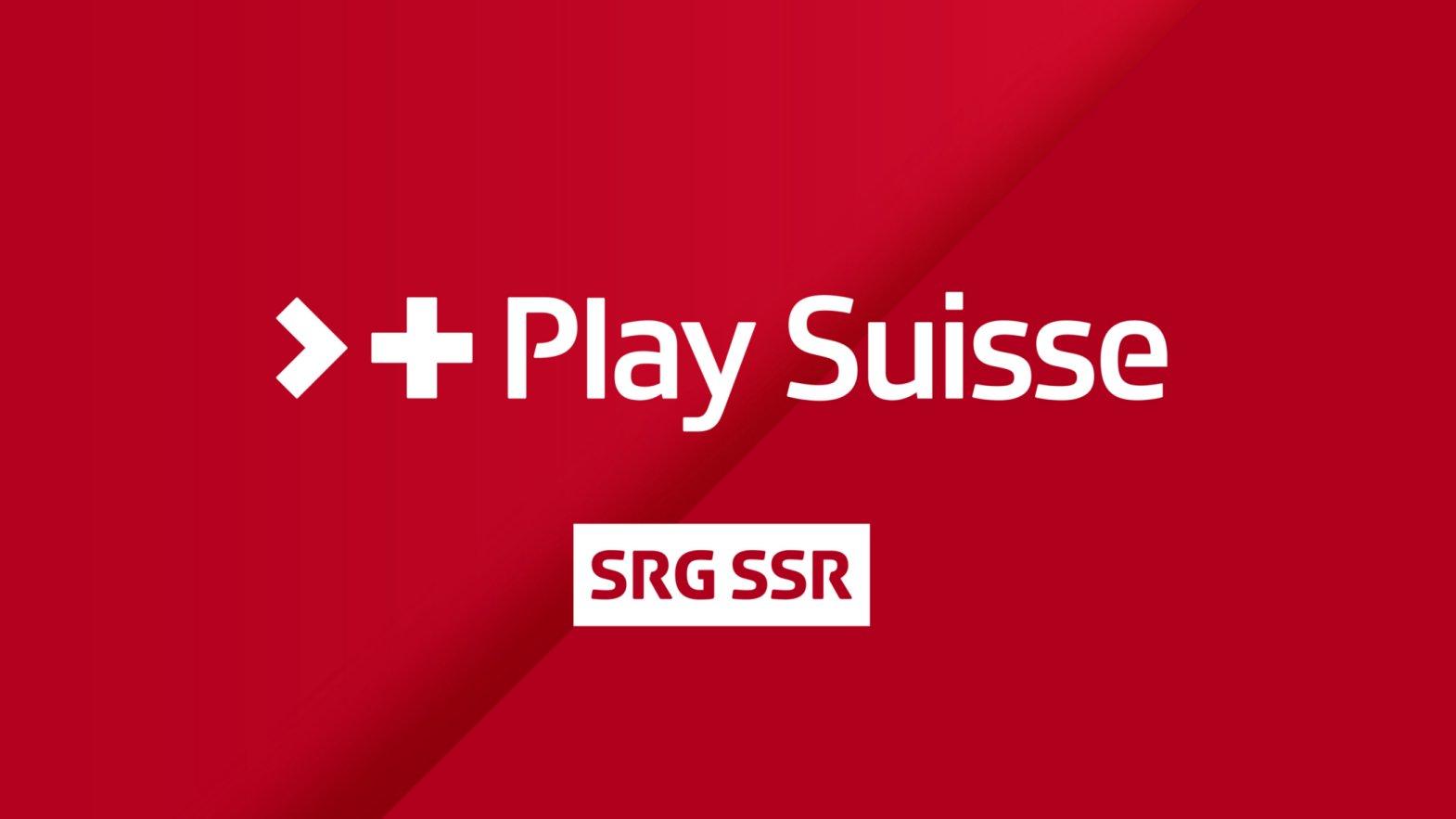 Play Suisse, la nuova piattaforma di streaming SSR dal 7 novembre