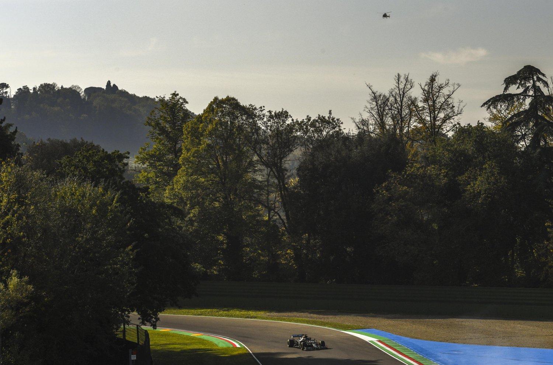F1 Emilia Romagna Imola 2020, Gara, Diretta Sky Sport. LIVE su TV8