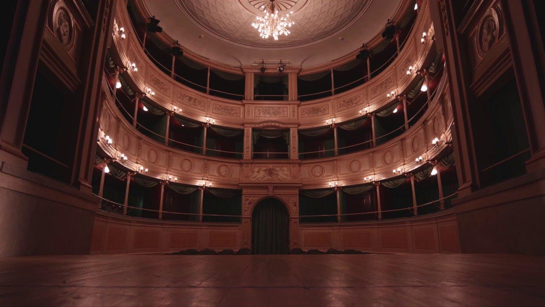 Sipario! - Storie di teatro, Sky Arte viaggia con la magia del palcoscenico