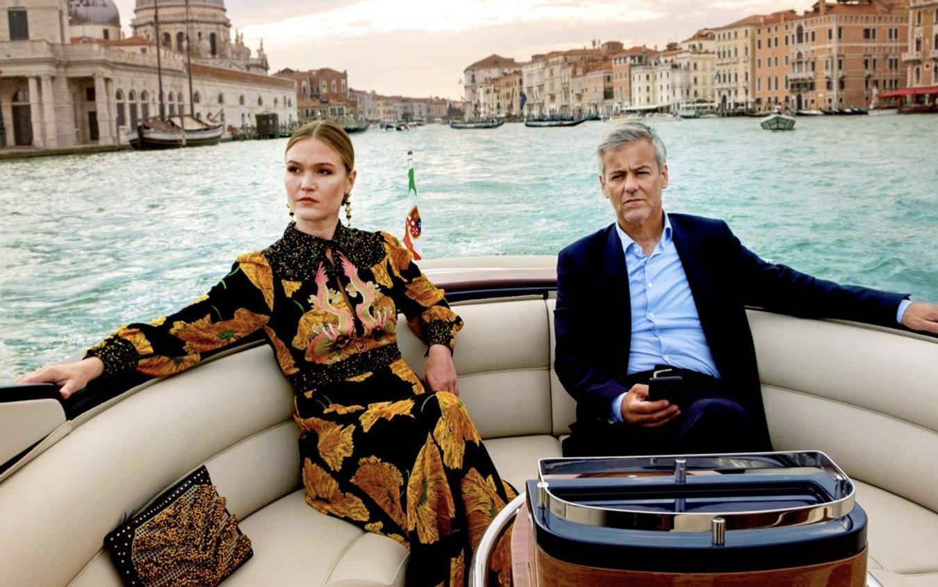 Riviera 3, il trailer della nuova stagione a Novembre su Sky
