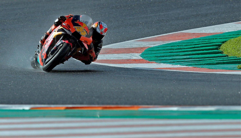 MotoGP Europa 2020, Gara - Diretta Sky Sport e DAZN, differita TV8