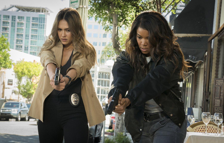 L.A's Finest, arriva su Fox serie ideata dagli sceneggiatori di The Blacklist