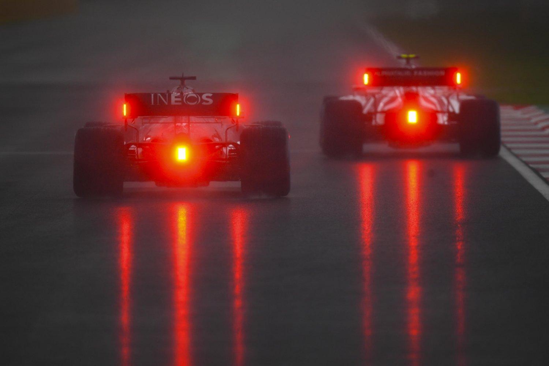 F1 Turchia 2020, Gara - Diretta esclusiva ore 11:10 Sky Sport, Differita TV8