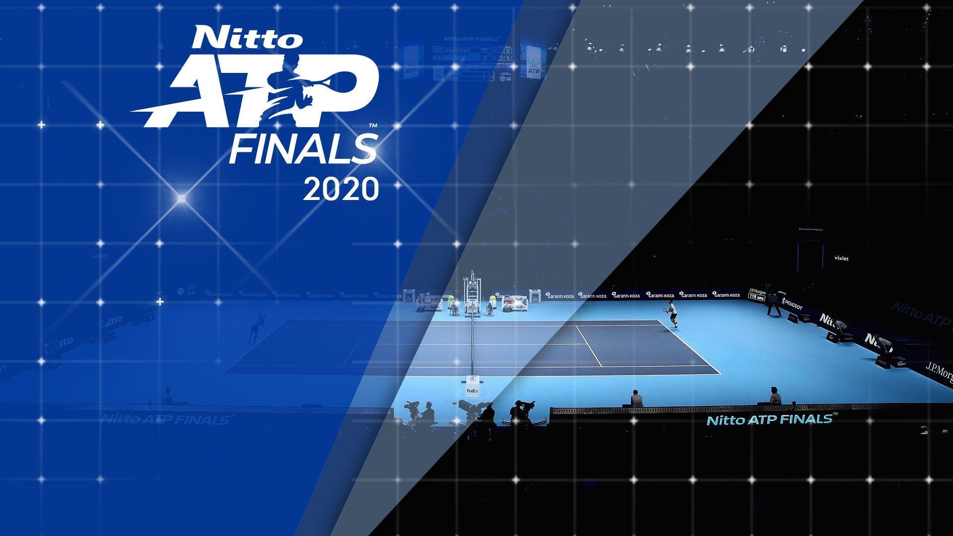 ATP World Tour Finals 2020, le stelle del tennis in diretta su Sky Sport