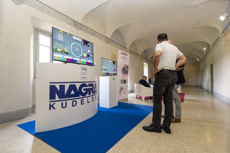 SmarDTV Global presenta la nuova TV-Stick DVB-CI Plus 2.0
