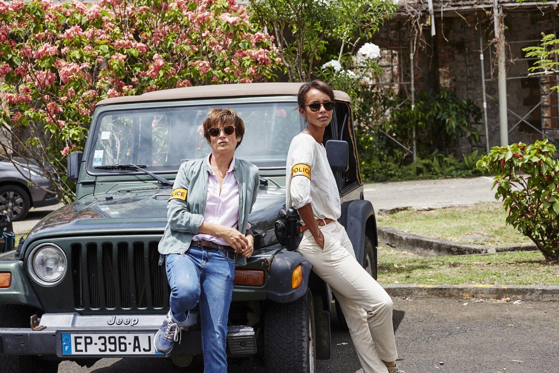 Deadly Tropics, nuova serie poliziesca francese, arriva su Fox Crime (116, Sky)