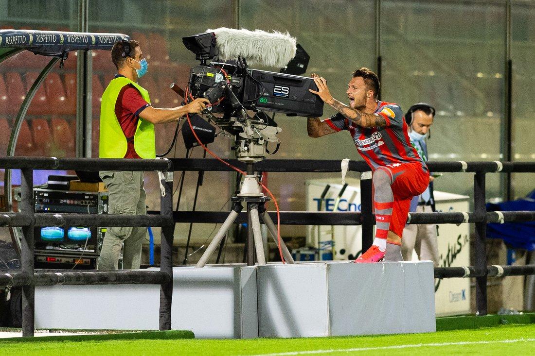 Serie B, assemblea approva linee guida diritti tv 2021 - 2024