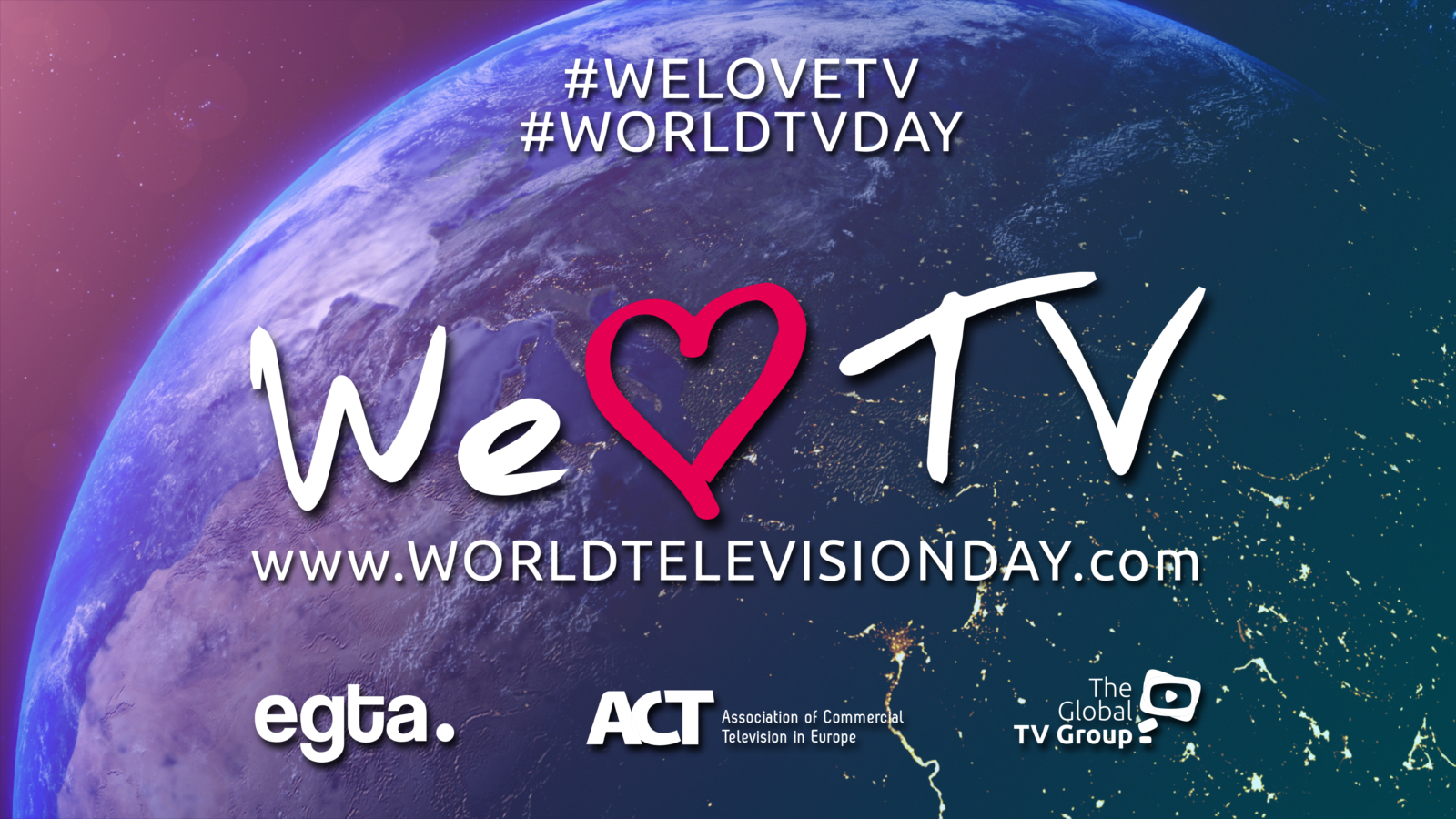 World Television Day 2020, il mondo celebra la giornata della televisione