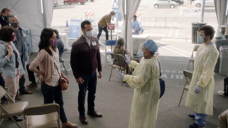 Tornano su Fox Grey's Anatomy stagione 17 e a seguire This Is Us 5