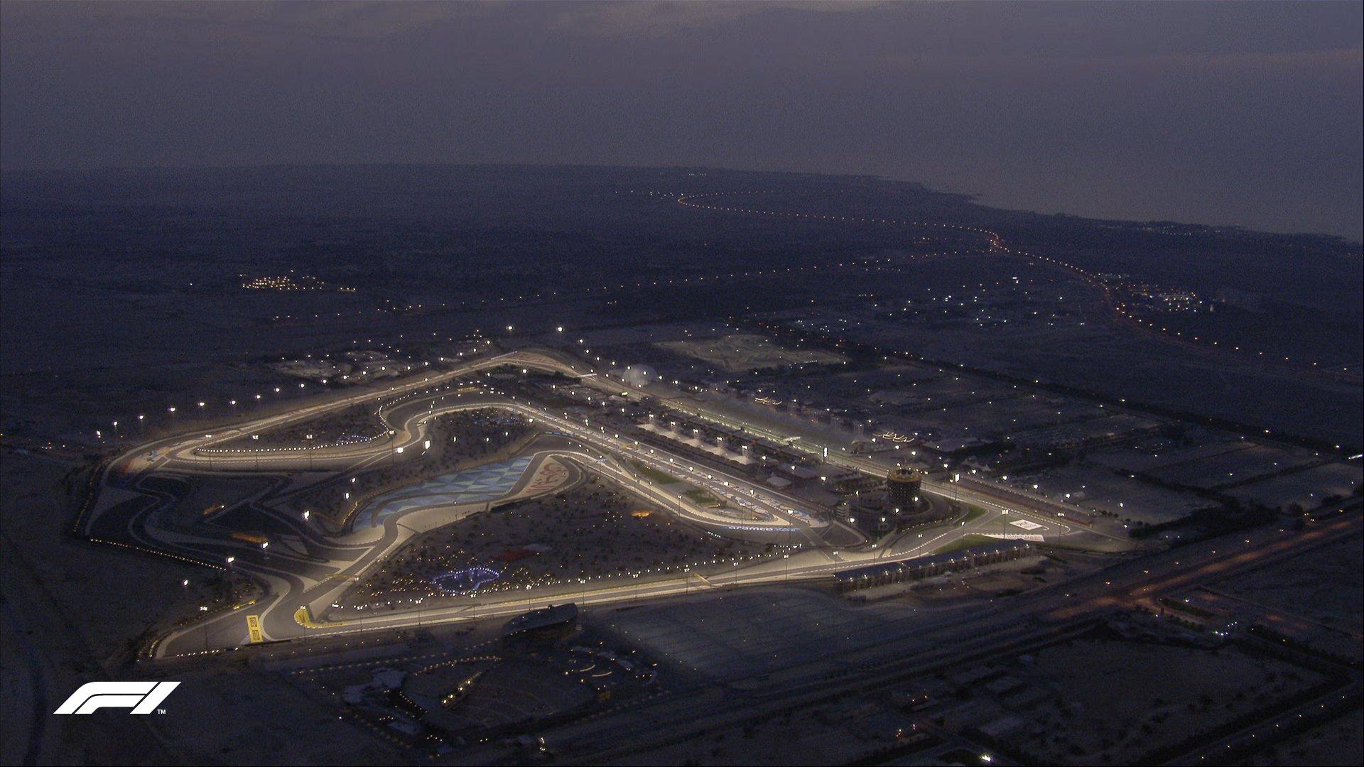 F1 Bahrain 2020, Gara - Diretta esclusiva ore 15:10 Sky Sport, Differita TV8