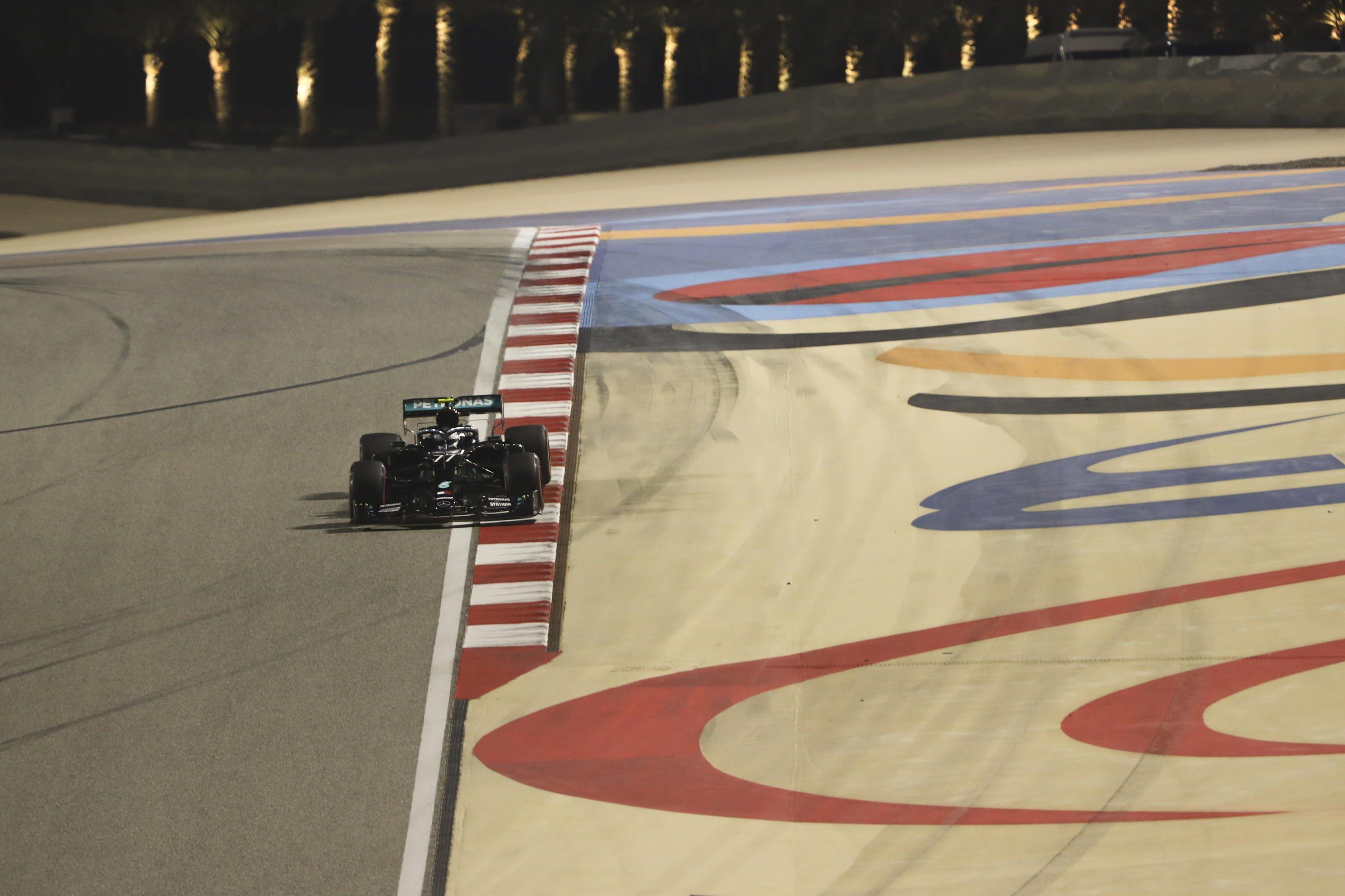 F1 Sakhir 2020, Gara, Diretta esclusiva ore 18:10 Sky Sport, Differita TV8