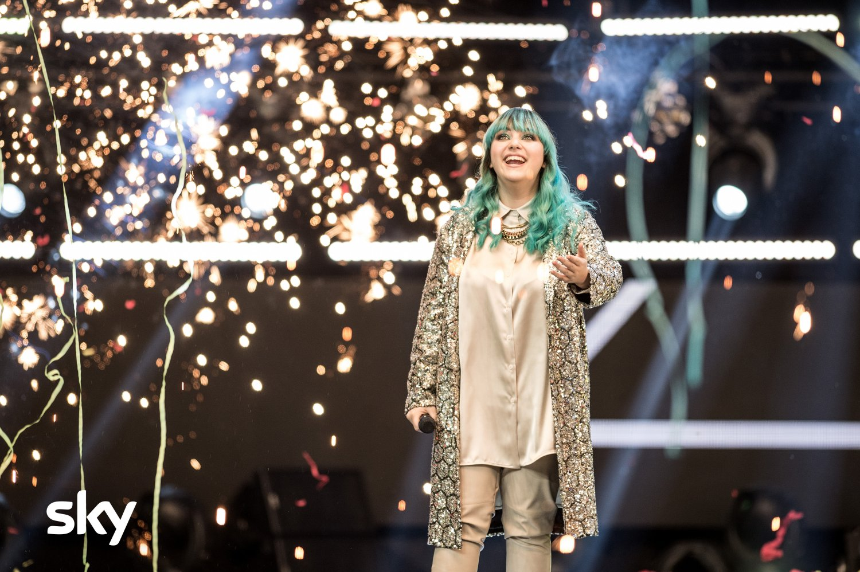 1,895 mln per la vittoria Casadilego a X Factor 2020 (+30% rispetto allo scorso anno)