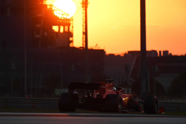 F1 Abu Dhabi 2020, Gara, Diretta Sky Sport. LIVE su TV8