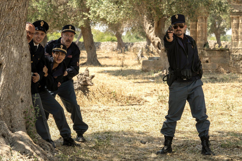«Cops - Una Banda di Poliziotti» su Sky Cinema (in 4K HDR con Sky Q SAT)