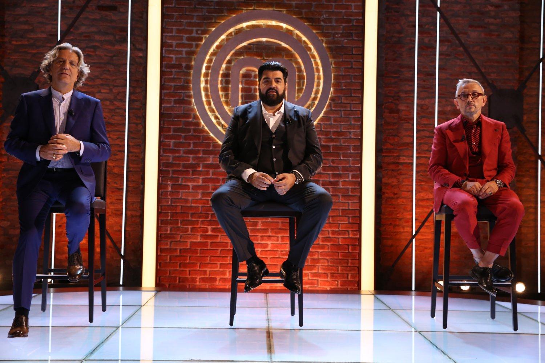 MasterChef Italia 2020, si riaccendono i fuochi su Sky Uno e NOW TV