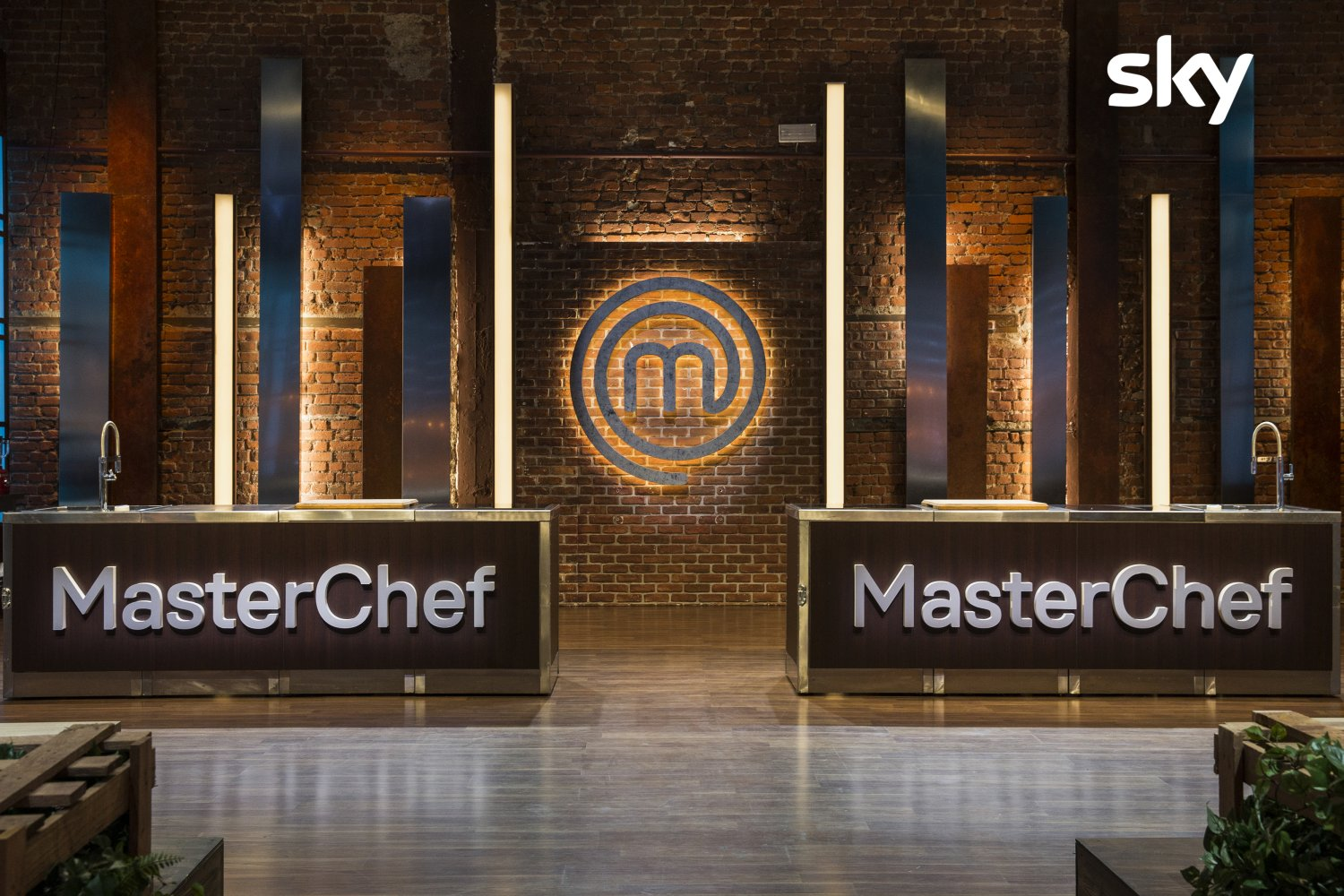 MasterChef Italia 2020, secondo appuntamento su Sky Uno e NOW TV