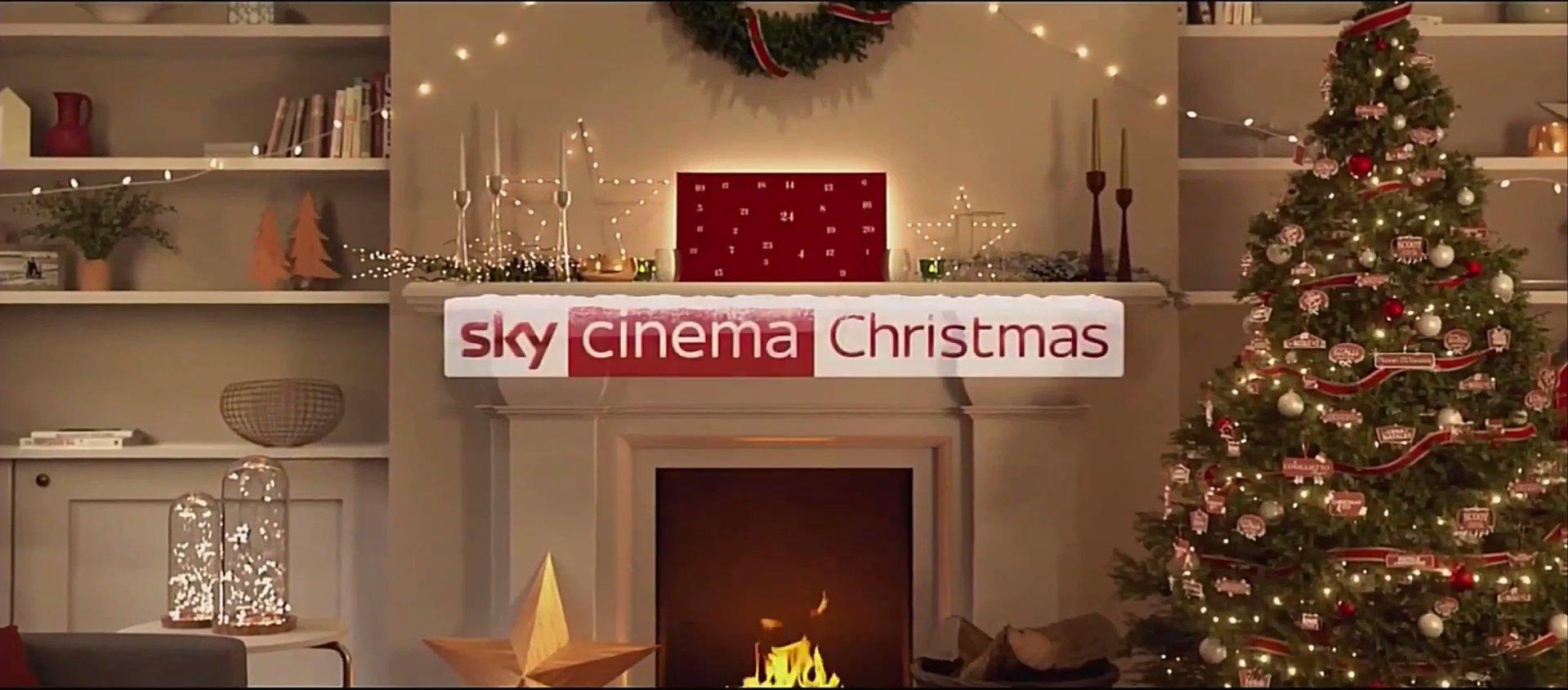 Novità DTT, Sky Cinema Christmas (dal 24/12 al 2/1) sul canale 472