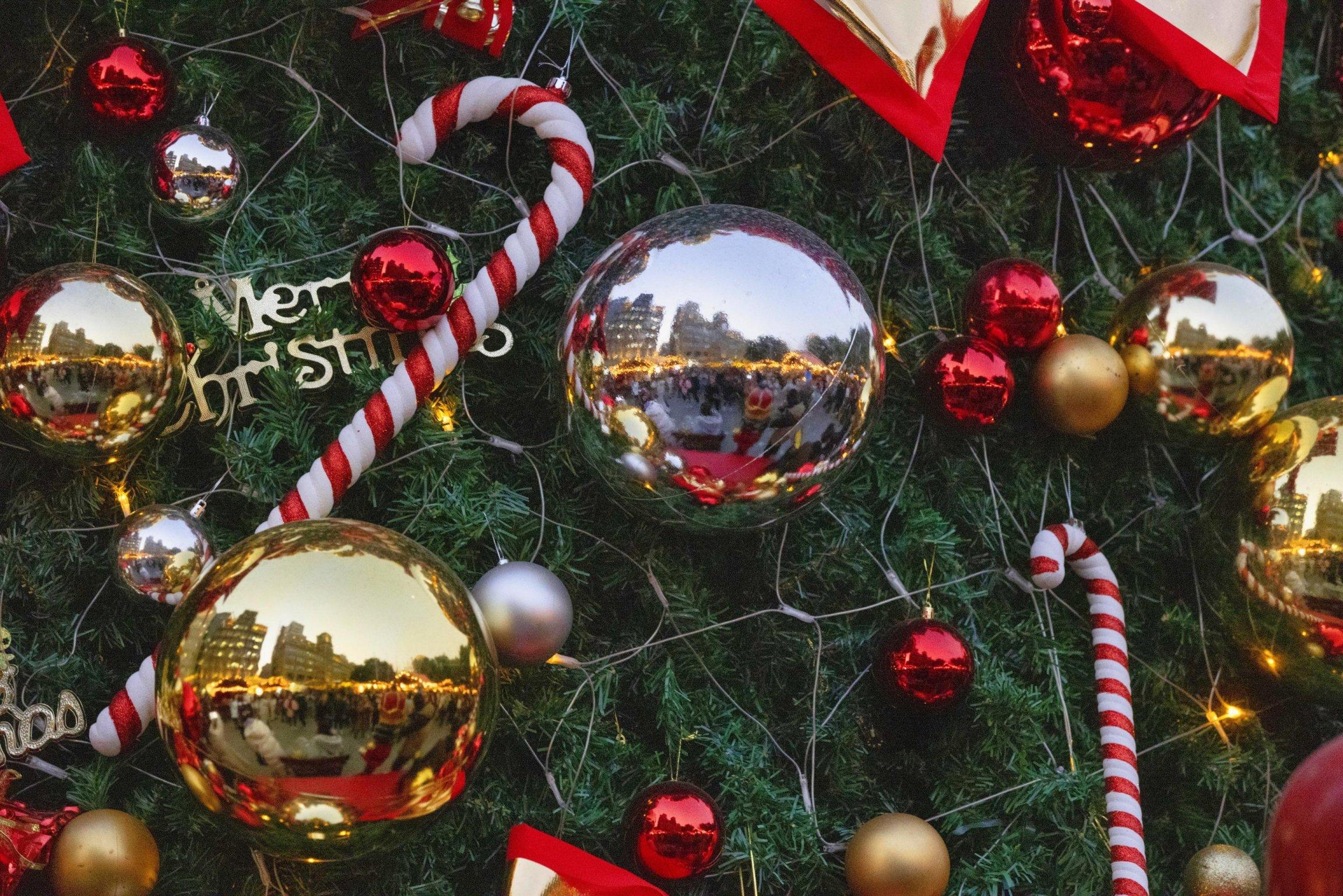 Auguri! Buon Natale 2020 da Digital-News.it e Digital-Forum.it