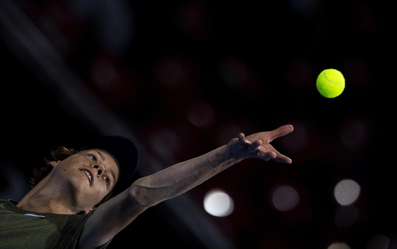Sinner Day, il giovane talento del tennis italiano si racconta a Sky Sport