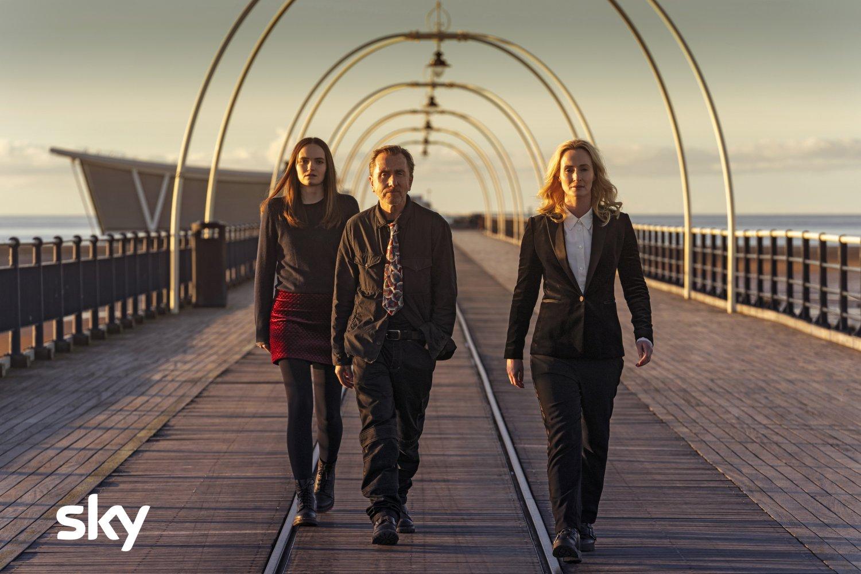 Tin Star: Liverpool, la stagione finale del thriller psicologico su Sky e NOW TV
