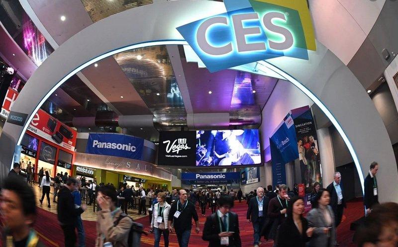 Ces Las Vegas, in primo piano 5G, AI, telemedicina e realtà virtuale scuola