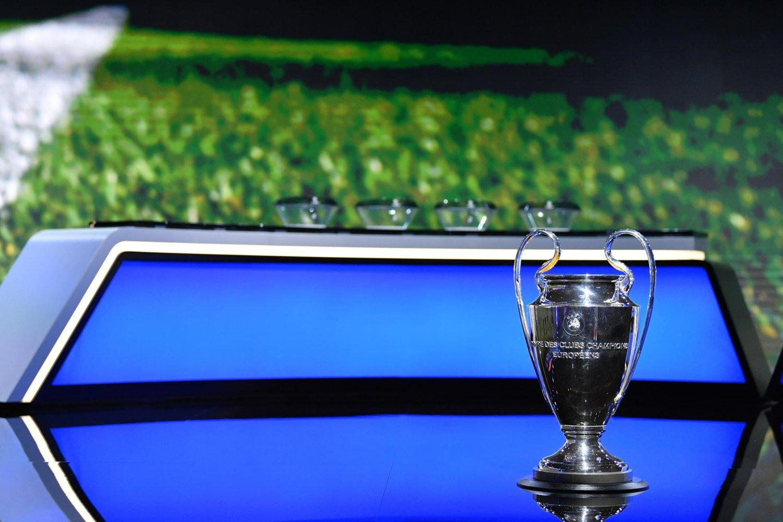Champions, verso Sky e Mediaset diritti 2021-2024 per le restanti 121 partite