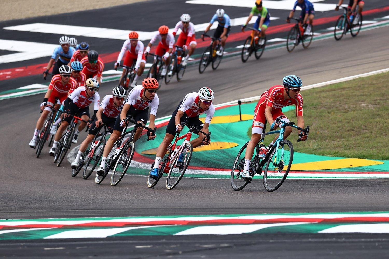 Eurosport sigla accordo con UCI per completare offerta ciclismo
