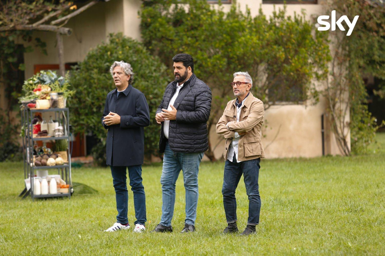 MasterChef Italia, sesto appuntamento su Sky Uno e NOW TV