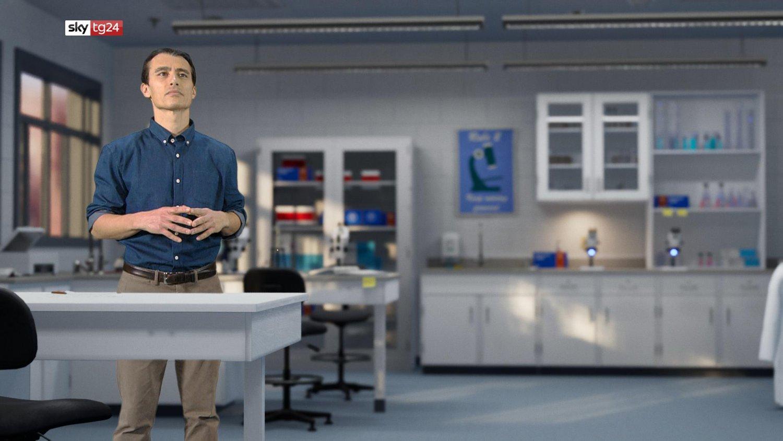 Sky TG24, nella seconda serie Pillole di Vaccino anche la realtà aumentata