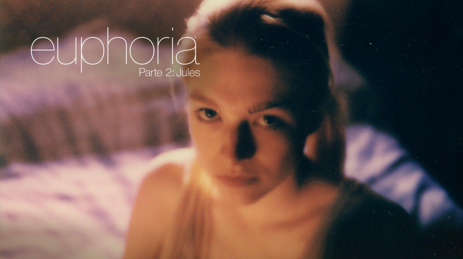 Euphoria, secondo episodio speciale su Sky Atlantic in contemporanea HBO
