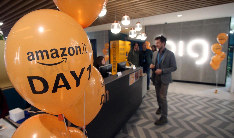 Diritti Tv Serie A 2021 - 2024, De Siervo: «Amazon ha interesse, vedremo offerte»