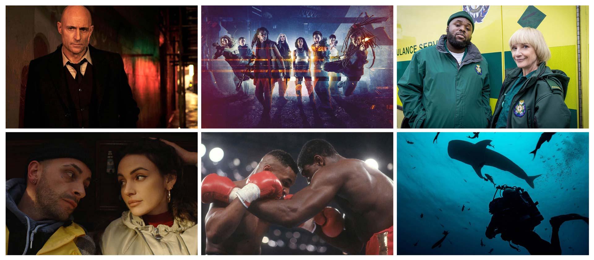 Sky lancia la sfida, 125 titoli nel 2021 +50% su 2020 e 60 film e documentari original