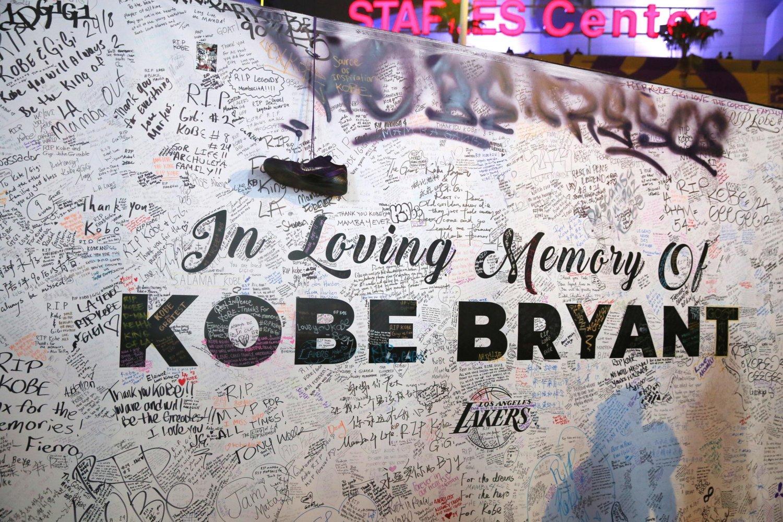 Kobe Bryant, un anno senza di lui. Sky Sport lo ricorda con speciali