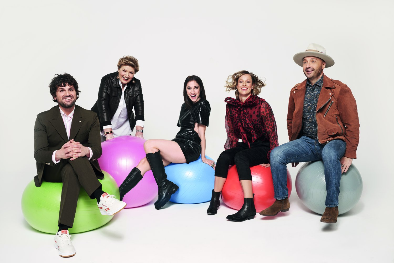 Italia's Got Talent 2021 con «resilienza e leggerezza» torna su Sky Uno e TV8