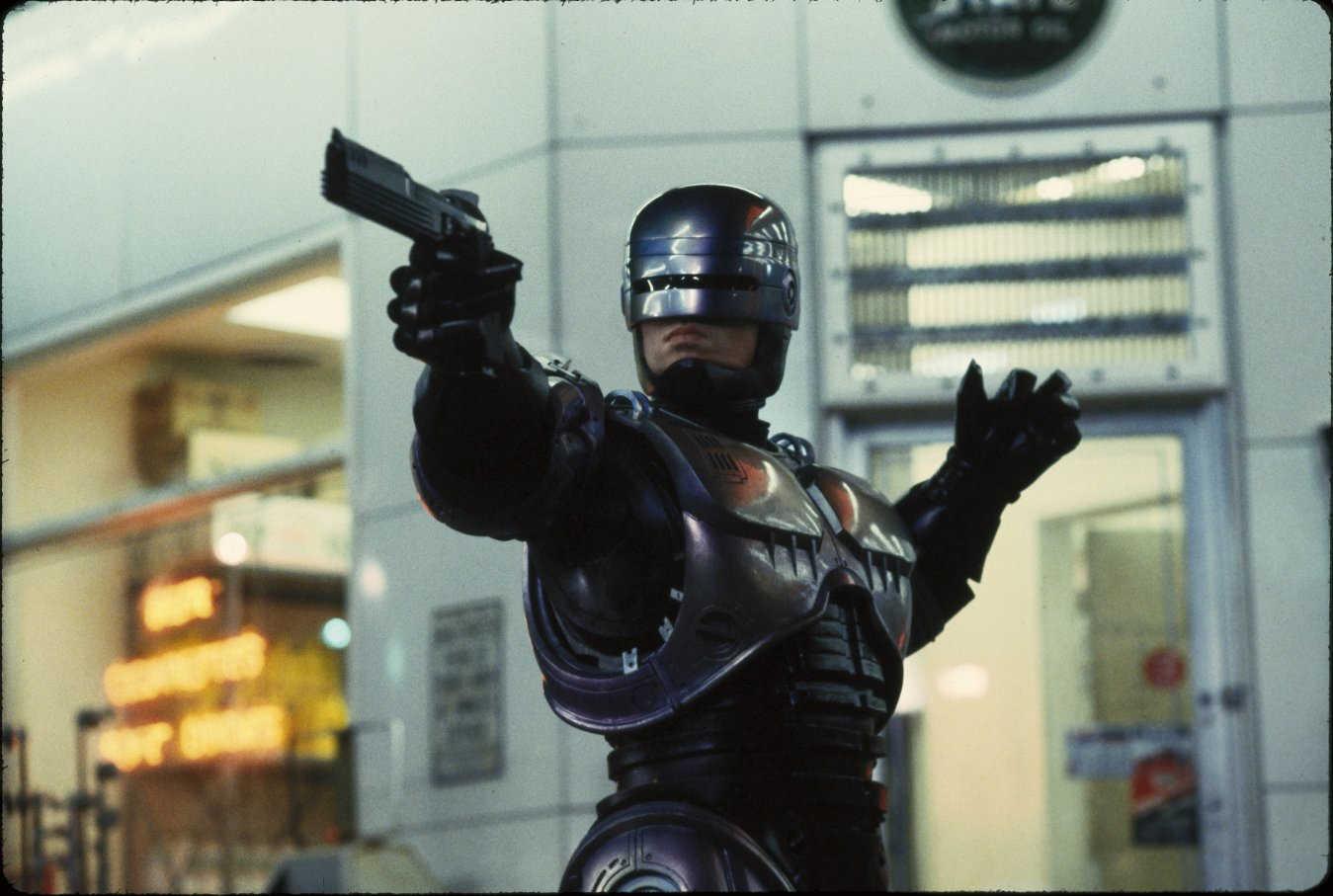 Police Stories, su Sky Cinema Collection 12 giorni oltre 50 film polizieschi