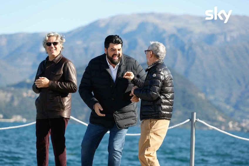 MasterChef Italia, ottavo appuntamento su Sky Uno e NOW TV