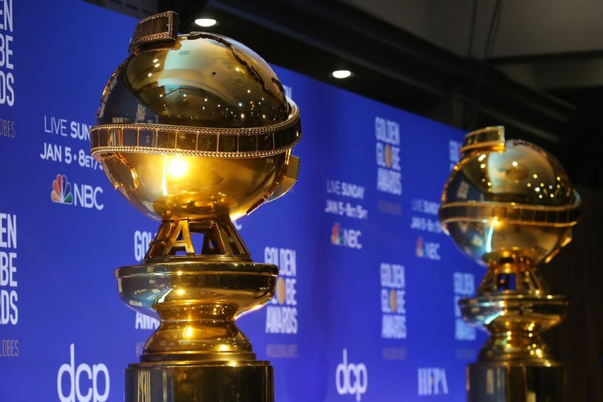 Golden Globes 2021, tra i nominati tantissimi titoli in onda su Sky e NOW TV