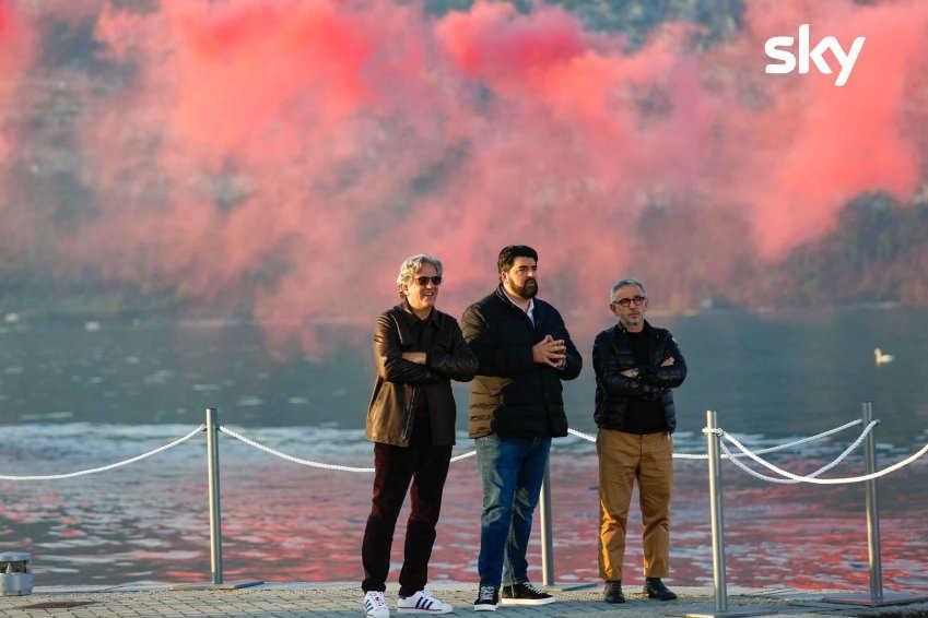 Masterchef Italia, ieri sera oltre 1 milione e 125 mila medi su Sky Uno